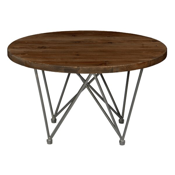 Dalia Coffee Table by Kosas Home
