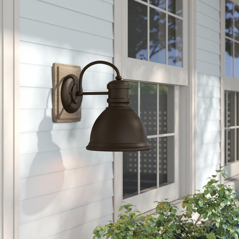 Windham Outdoor Barn Light