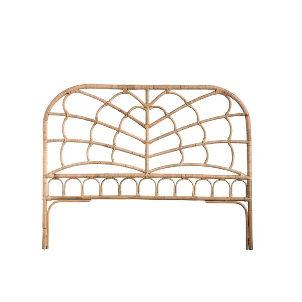 Arinda Open-Frame Headboard by Bungalow Rose