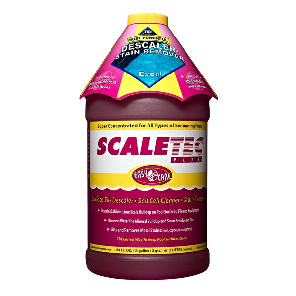 Scaletec Plus by Easy Care Deliveries