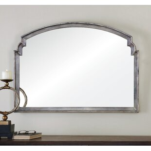 One Allium Way Via Della Accent Mirror