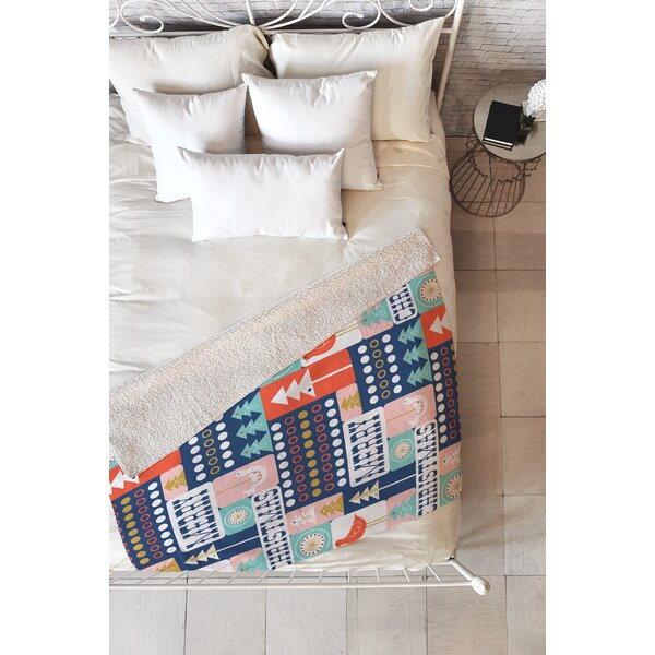 Throw Blanket by East Urban Home