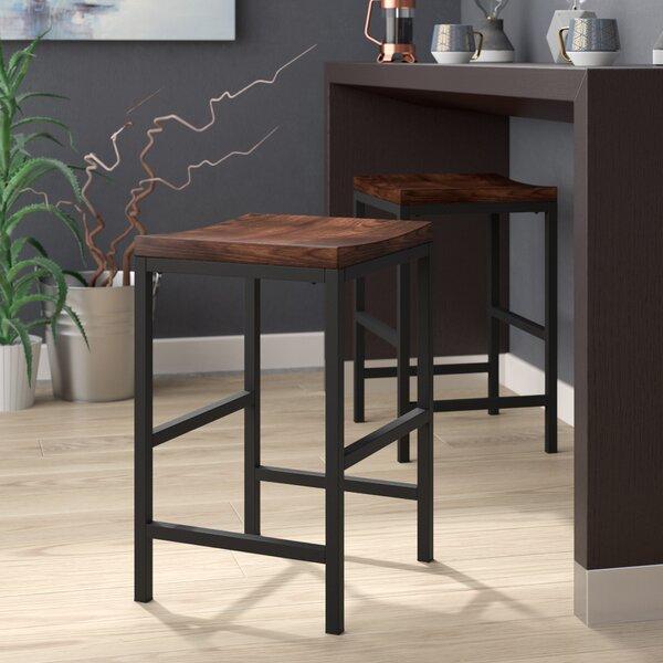 Sharla 24 Bar Stool by Trent Austin Design