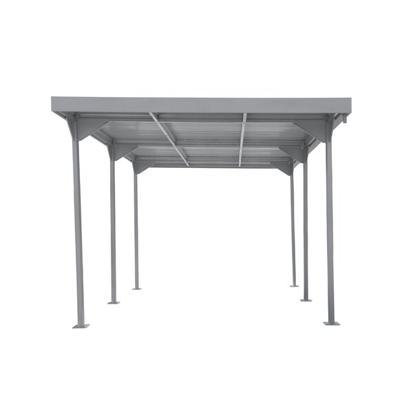 Palladium 9 Ft. W x 18 Ft. D Canopy by Duramax Bui