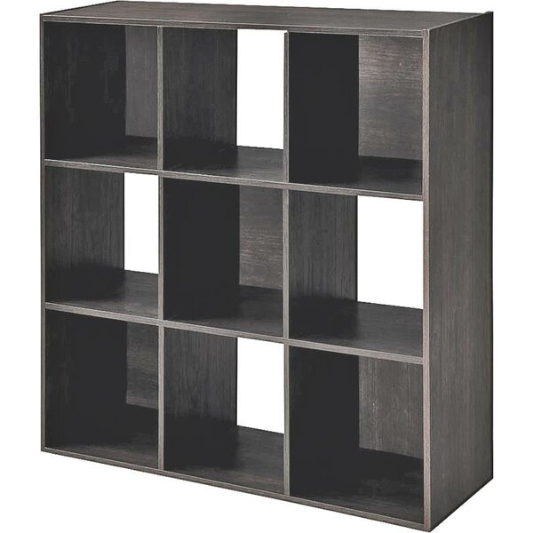 Cube Unit Bookcase by Homebasix