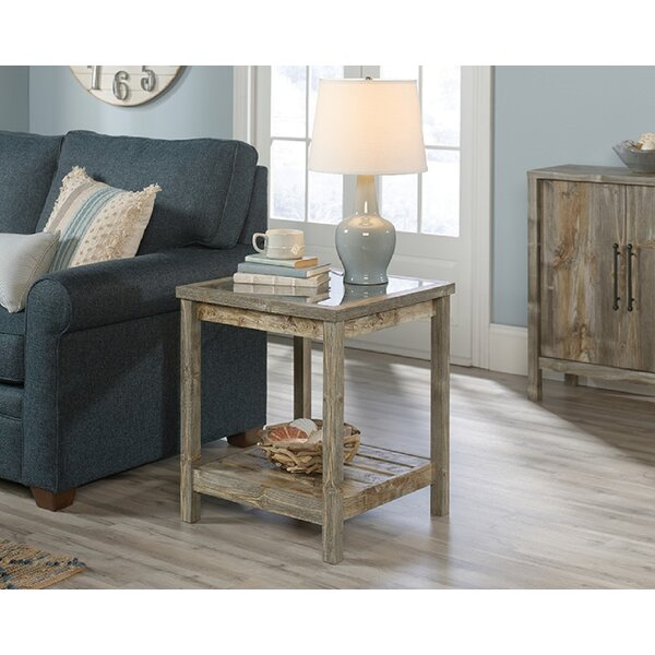 Artie End Table By Gracie Oaks