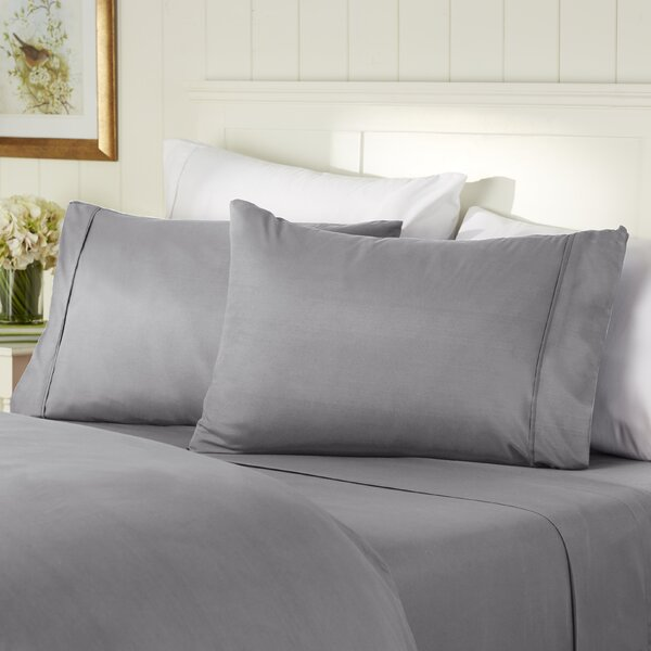 Jaxson 1800 Series Sheet Set by Langley Street