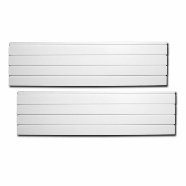 12 x 48 Slatwall Panel (Set of 2) by Viper Tool Storage