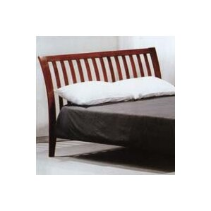 Spices Bedroom Slat Headboard by Night & Day Furniture