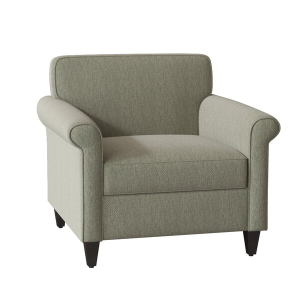 Boivin Leland Armchair By Darby Home Co