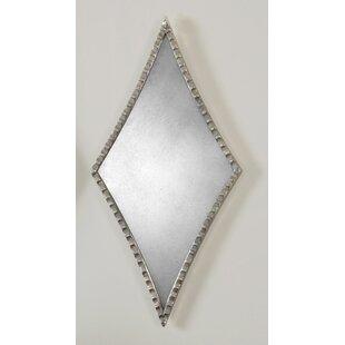World Menagerie Cirencester 2 Piece Gelston Mirror Set (Set of 2)