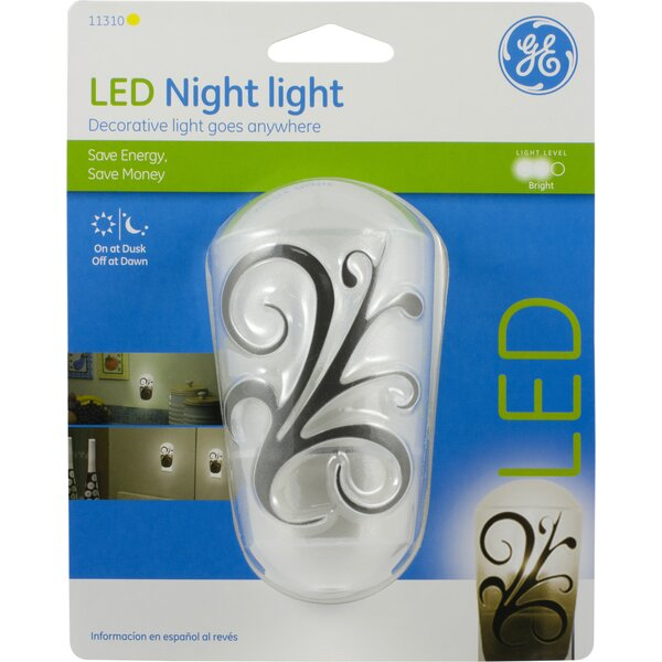 Decor Night Light by Jasco