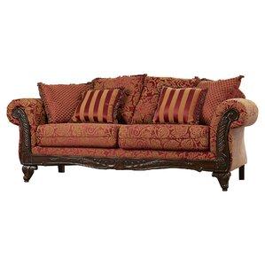 Best Astoria Grand Serta Upholstery Belmond Sofa