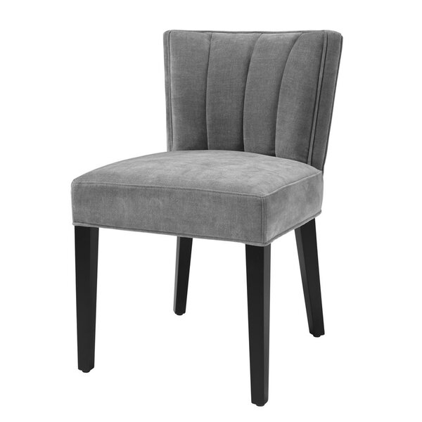 Windhaven Upholstered Dining Chair by Eichholtz Eichholtz