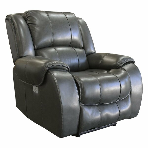 Ayon Power Recliner By Red Barrel Studio