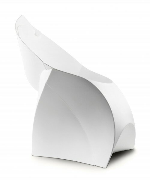 Junior Side Chair by Flux