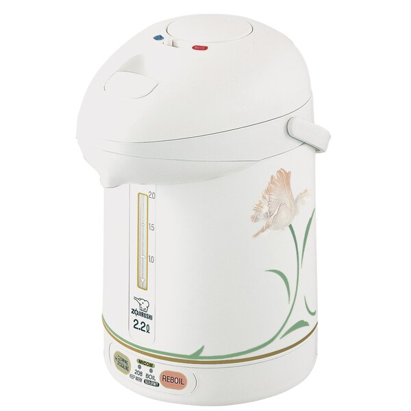 Micom 2.31-qt. Super Hot Water Pot by Zojirushi