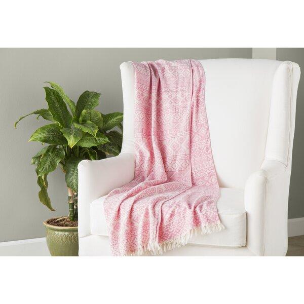 Pestemal Turkish Cotton Beach Towel by Beachcrest Home