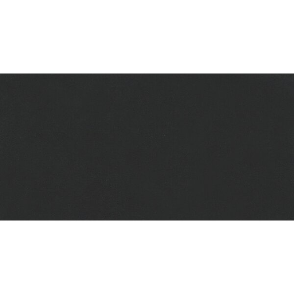 Element 12 x 24 Porcelain Tile in Off-Black Polished by Walkon Tile
