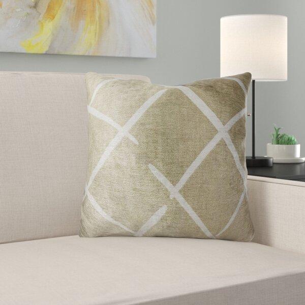 Fessler Luxury Pillow by Latitude Run