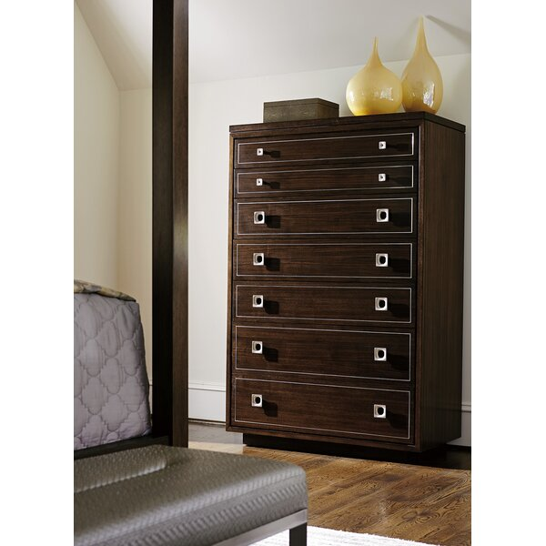 MacArthur Park Braden 7 Drawer Chest by Lexington