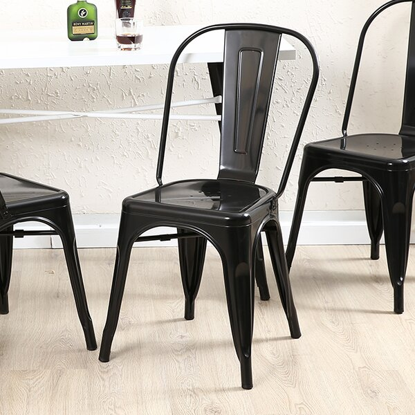 Mitt Dining Chair (Set of 4) by Trent Austin Design