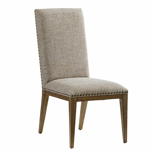 Cypress Point Upholstered Dining Chair by Tommy Bahama Home