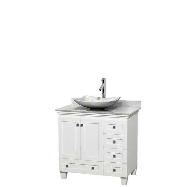 Acclaim 36 Single Bathroom Vanity Set by Wyndham CollectionAcclaim 36 Single Bathroom Vanity Set by Wyndham Collection