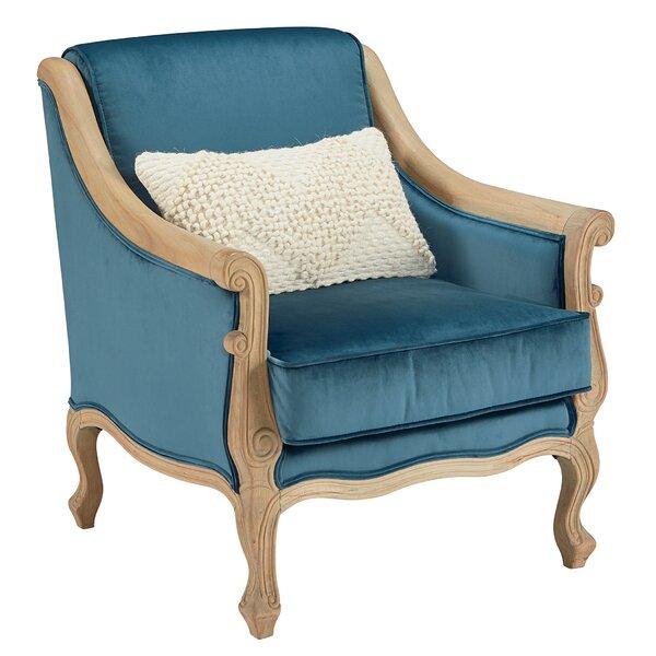 Mclennan Armchair By Magnolia Home