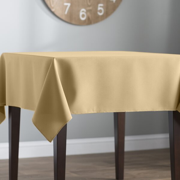Wayfair Basics Poplin Square Tablecloth by Wayfair Basics™