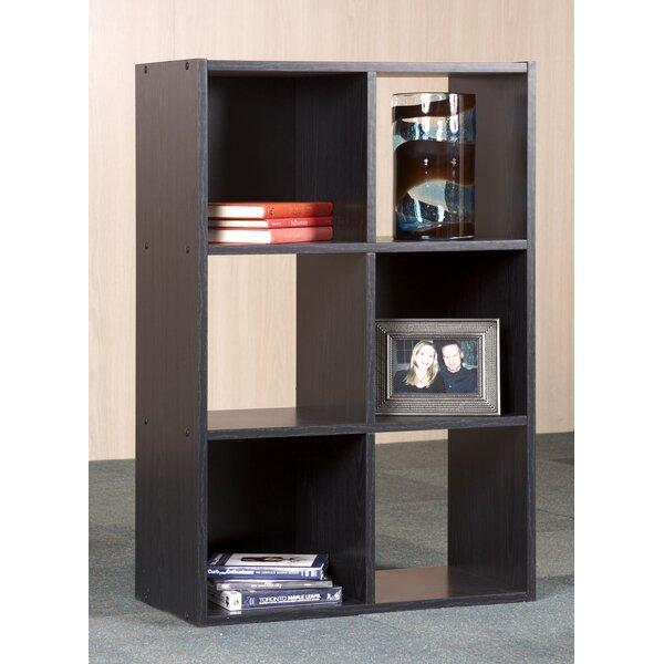 Cube Unit Bookcase by Mylex