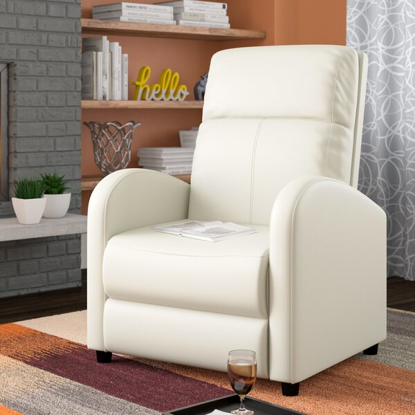 Anneri Manual Recliner by Latitude Run