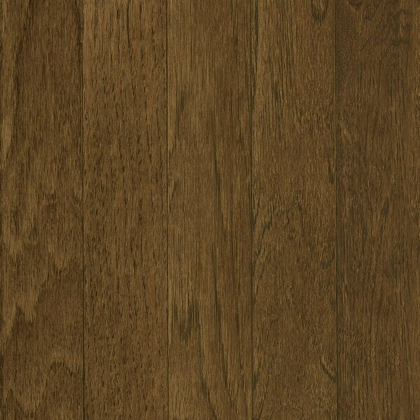 Prime Harvest 5 Engineered Hickory Hardwood Flooring in Lake Forest by Armstrong Flooring