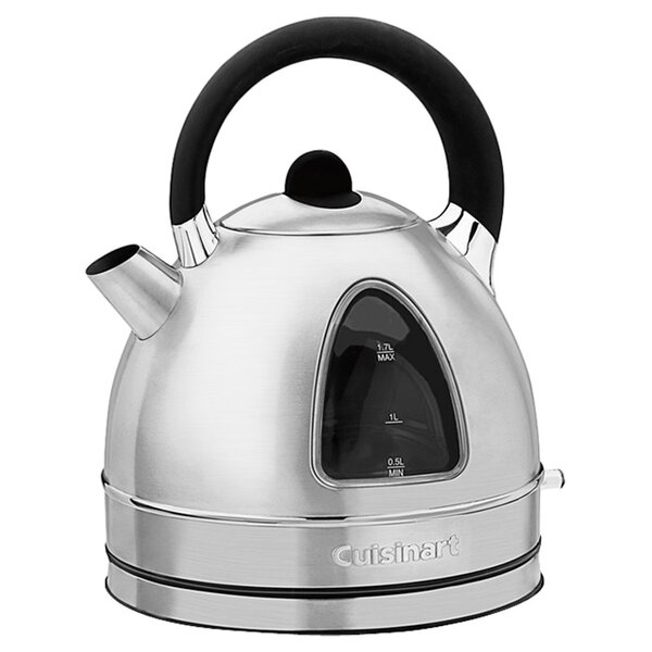 1.8 Qt. Cordless Electric Kettle by Cuisinart