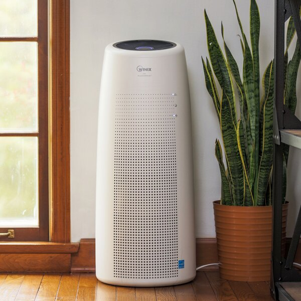 NK Series WiFi Enabled HEPA Air Purifier by Winix