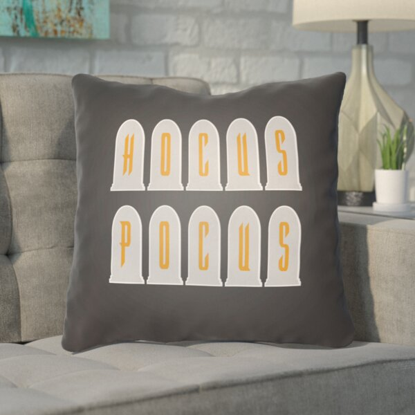 Eloisa Indoor/Outdoor Throw Pillow by Ivy Bronx