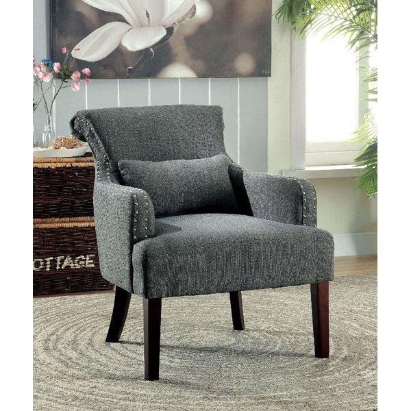 Agalva Armchair by A&J Homes Studio