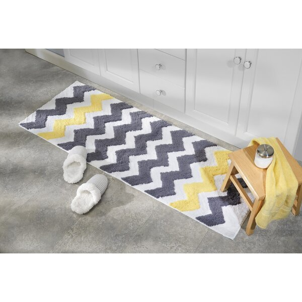 Chevron Mat by InterDesign