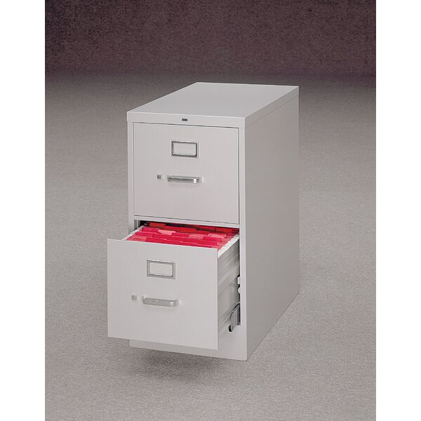 H320 Series 15W 2-Drawer Letter  File by HON