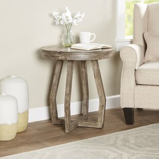 Big Save Perea Chairside Table By Gracie Oaks