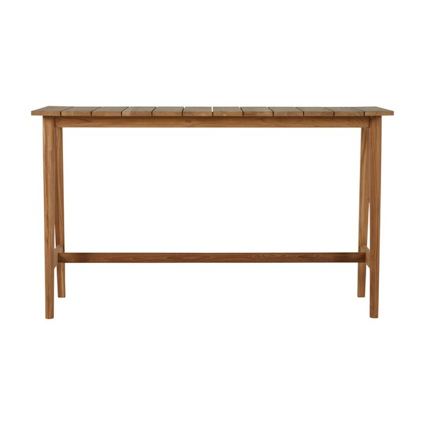 Coast Console Table By Summer Classics