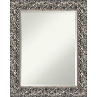 House of Hampton Mccrady Bathroom Accent Mirror