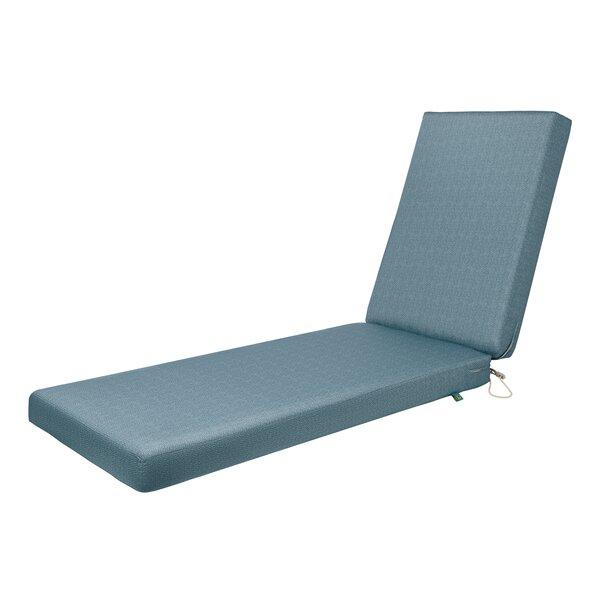 Weekend Outdoor Seat Cushion