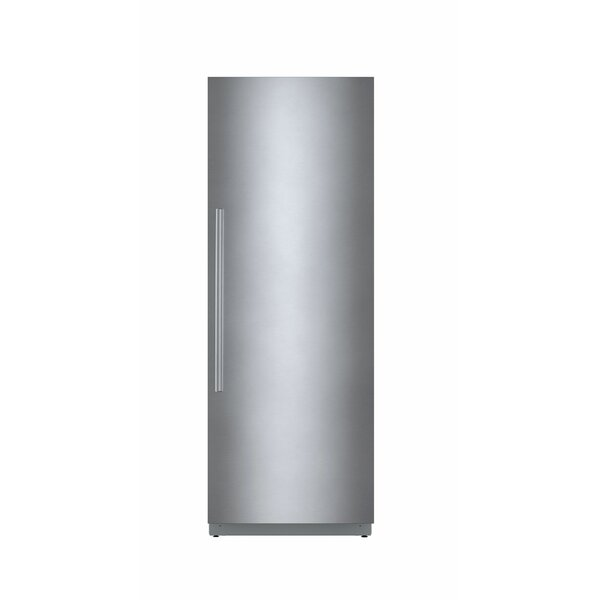 Benchmark 17.2 cu. ft. Smart Energy Star Counter Depth Refrigerator with Home Connect
