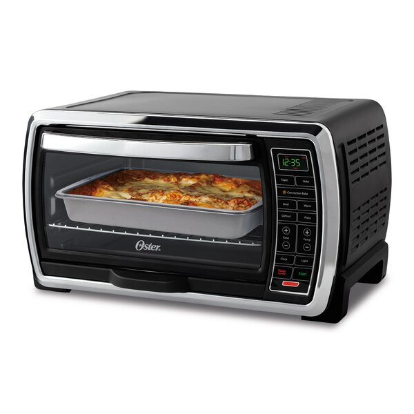 Large Digital Countertop Oven by Oster