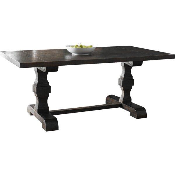 Jonesville Extendable Dining Table by Greyleigh