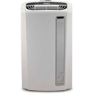 12,000 BTU Portable Air Conditioner with Remote