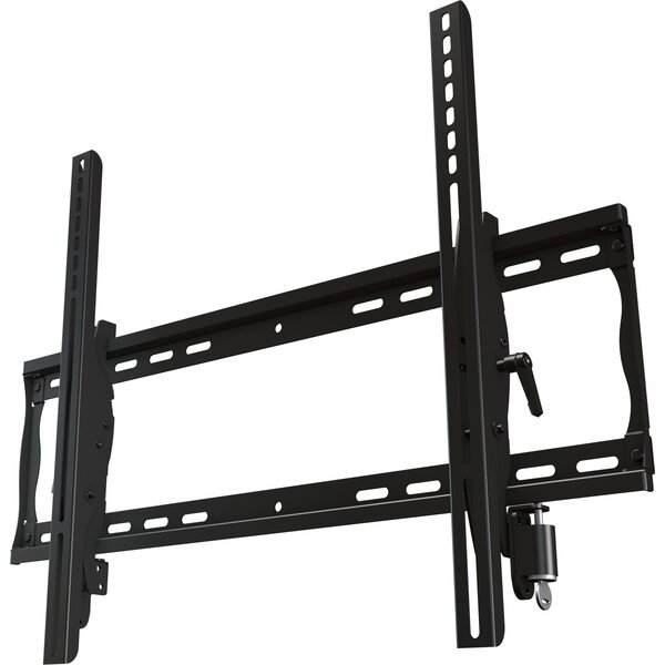 Tilt Universal Wall Mount for 32 - 55 Flat Panel Screens by Crimson AV
