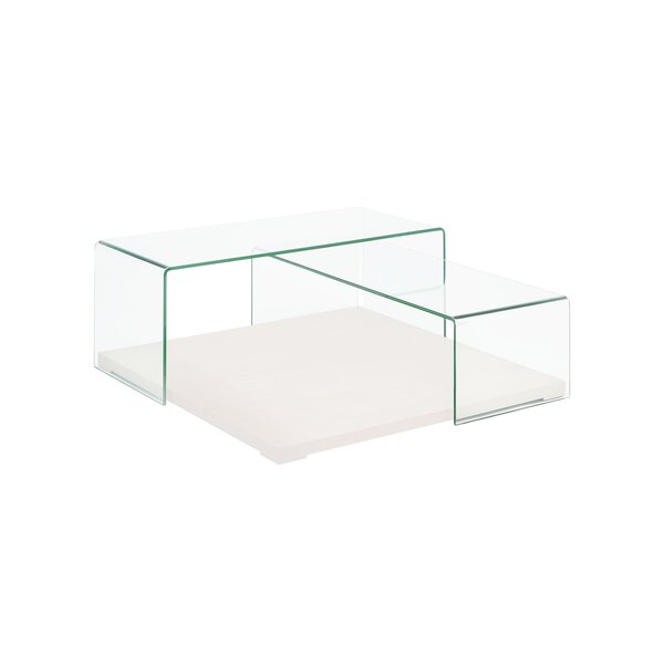 Kevinson Floor Shelf 3 Bunching Tables By Orren Ellis