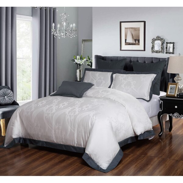 Balsam Duvet Cover Set